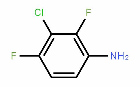 3-氯-2,4-二氟苯胺
