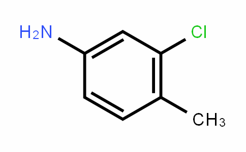 3-chloro-4-methylaniline