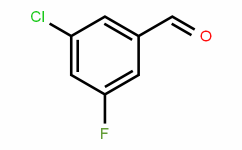 3-Chloro-5-fluorobenzalDehyDe