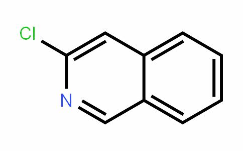 3-Chloroisoquinoline