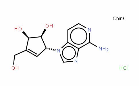 3-Deazaneplanocin A (hyDrochloriDe)