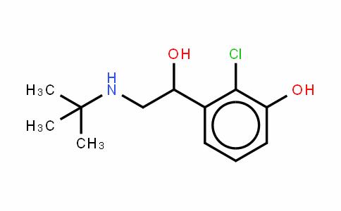 3-HyDroxytulobuterol