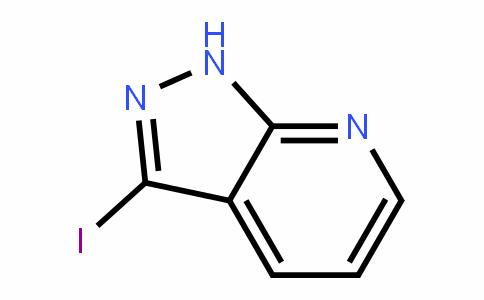 3-碘-1H-吡唑并[3,4-B]吡啶