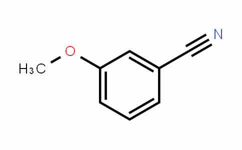3-methoxybenzonitrile