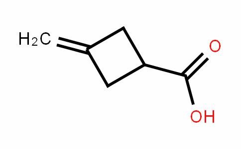 3-methylenecyclobutanecarboxylic acid