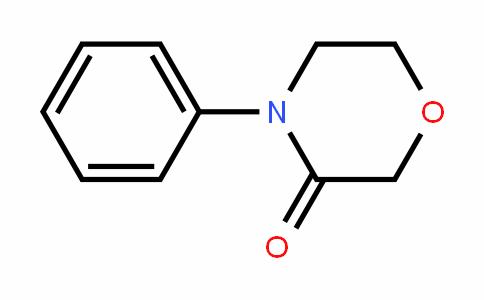 4-苯基-3-吗啉酮
