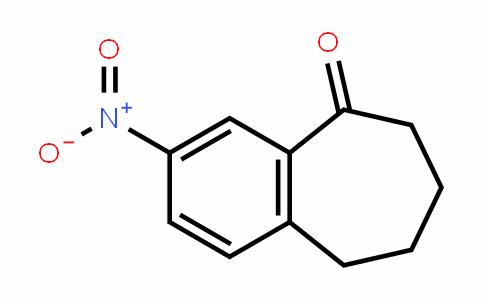 3-nitro-6,7,8,9-tetrahyDro-5H-benzo[7]annulen-5-one