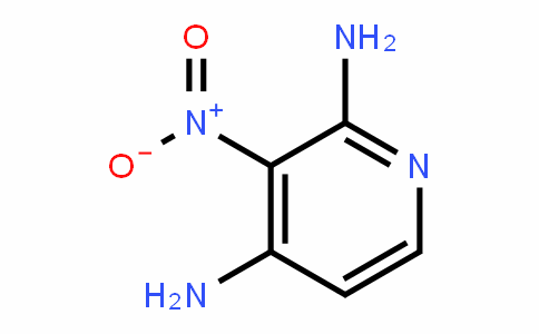 3-nitropyriDine-2,4-Diamine