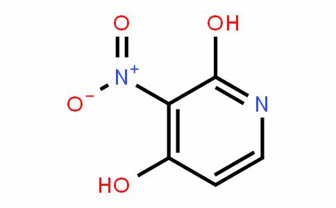 3-nitropyriDine-2,4-Diol