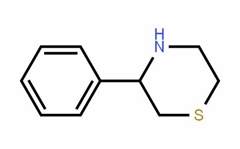 3-PhenylthioMorpholine