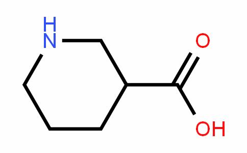 3-PiperiDinecarboxylic acid