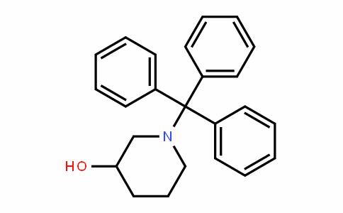 3-PiperiDinol, 1-(triphenylMethyl)-