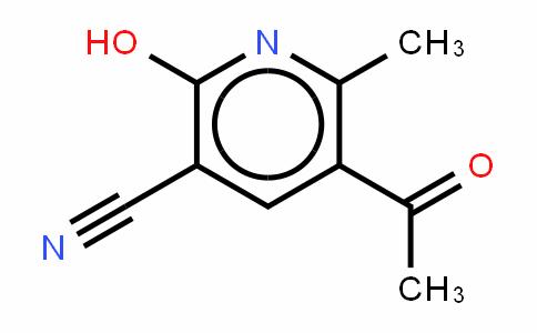 5-乙酰基-6-甲基-2-氧代-1,2-二羟基吡啶-3-甲腈