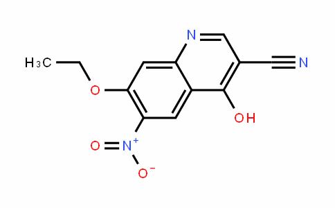 3-Quinolinecarbonitrile, 7-ethoxy-4-hyDroxy-6-nitro-