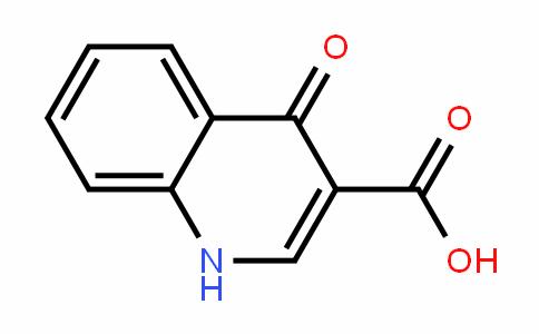 4-氧代-1,4-二氢喹啉-3-羧酸