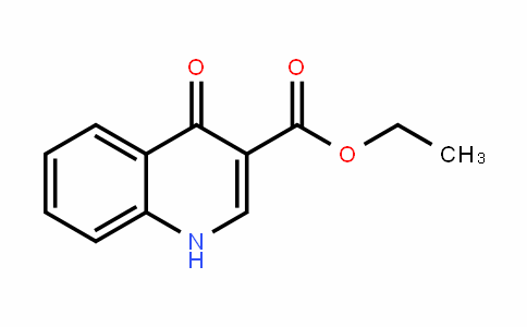 3-Quinolinecarboxylic acid, 1,4-DihyDro-4-oxo-, ethyl ester