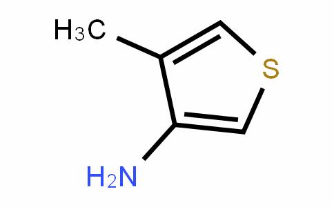 4-甲基-3-噻吩胺