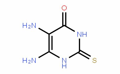 4(1H)-PyrimiDinone, 5,6-Diamino-2,3-DihyDro-2-thioxo-