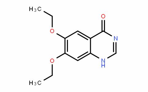 4(1H)-Quinazolinone, 6,7-Diethoxy- (9CI)