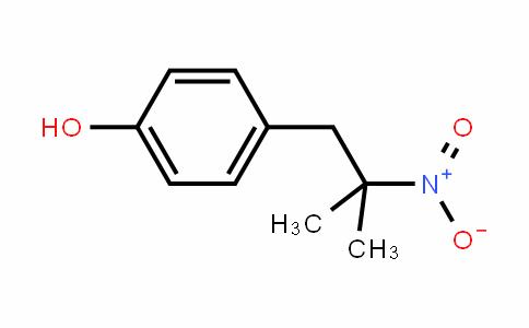 4-(2-Methyl-2-nitropropyl)phenol