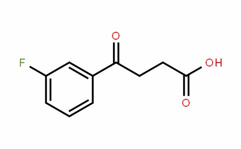 4-(3-fluorophenyl)-4-oxobutanoic acid