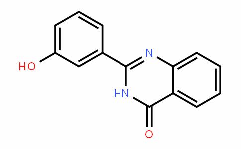 4(3H)-Quinazolinone, 2-(3-hyDroxyphenyl)-
