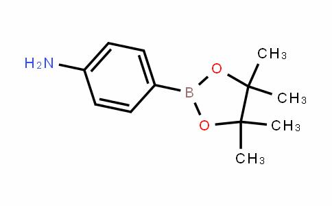 4-(4,4,5,5-tetramethyl-1,3,2-Dioxaborolan-2-yl)aniline