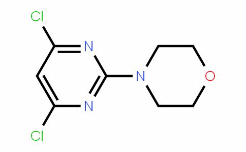 2-吗啉基-4,6-二氯嘧啶