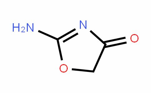 2-氨基-4(5H)-恶唑酮