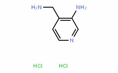 4-(AMINOMETHYL)PYRIDIN-3-AMINE DIHYDROCHLORIDE