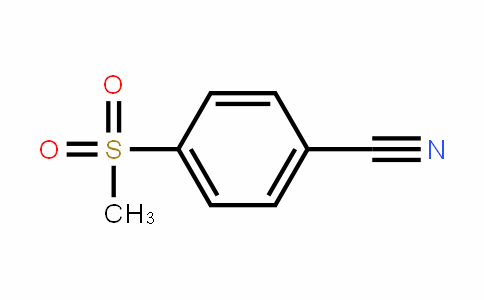 4-(methylsulfonyl)benzonitrile