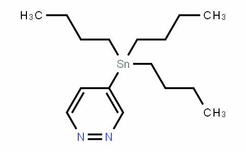 4-(tributylstannyl)pyriDazine