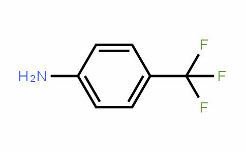 4-氨基三氟甲苯