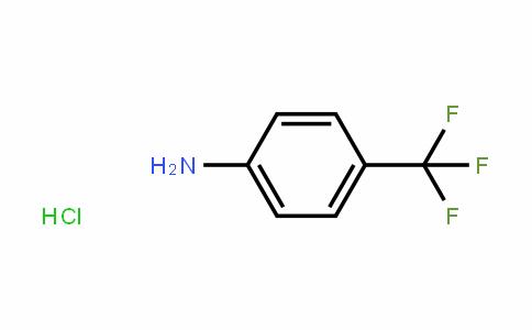 4-(TrifluoroMethyl)aniline (hyDrochloriDe)