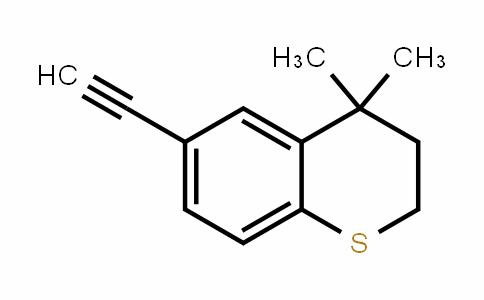 6-乙炔基-4,4-二甲基二氢苯并噻喃