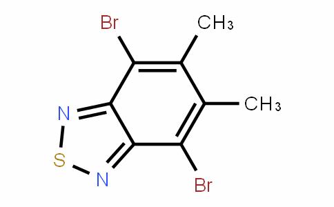 4,7-DibroMo-5,6-DiMethyl-2,1,3-benzothiaDiazole