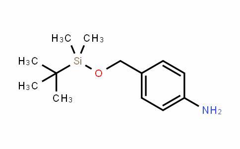 4-[(Tert-ButylDiMethylsilyloxy)Methyl]aniline