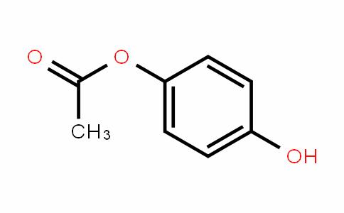 4-Acetoxyphenol