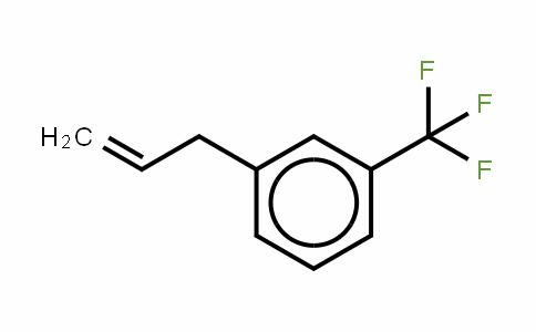 4-Allyl(trifluoroMethyl)benzene
