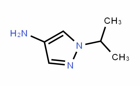 4-AMINO-1-ISOPROPYL-1H-PYRAZOLE
