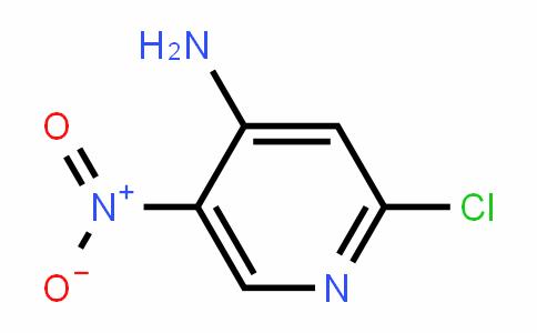 4-AMino-2-chloro-5-nitropyriDine