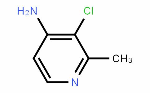 4-aMino-3-chloro-2-picoline