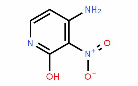 2-羟基-3-硝基-4-氨基吡啶