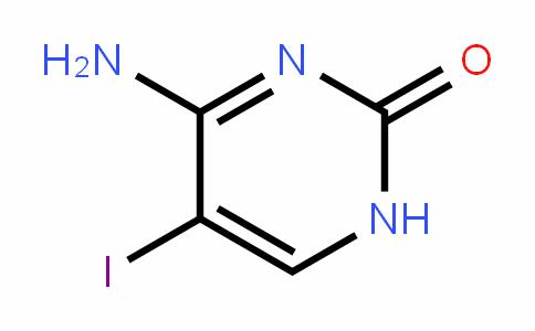 4-amino-5-ioDopyrimiDin-2(1H)-one