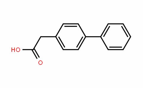 4-Biphenylylacetic acid