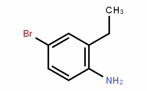 4-Bromo-2-ethylaniline