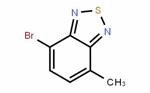 4-溴-7-甲基苯并[C][1,2,5]噻二唑