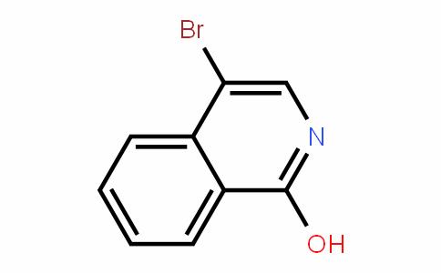 4-broMoisoquinolin-1-ol