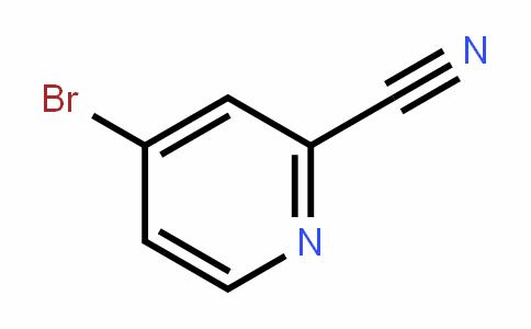 4-BroMopicolinonitrile