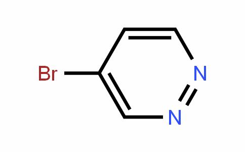 4-溴哒嗪